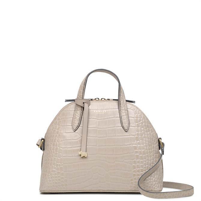 Radley Gallery Road Medium Zip Top Multiway Grab Bag