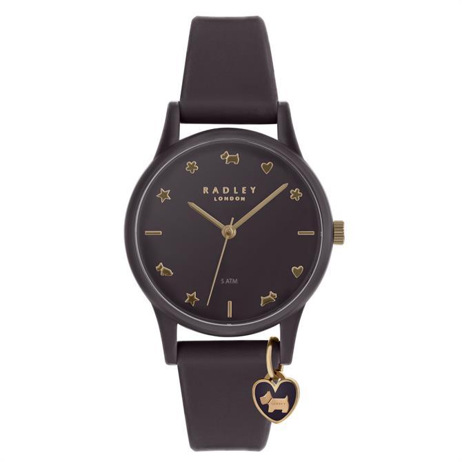 Radley Watch It! Purple Watch
