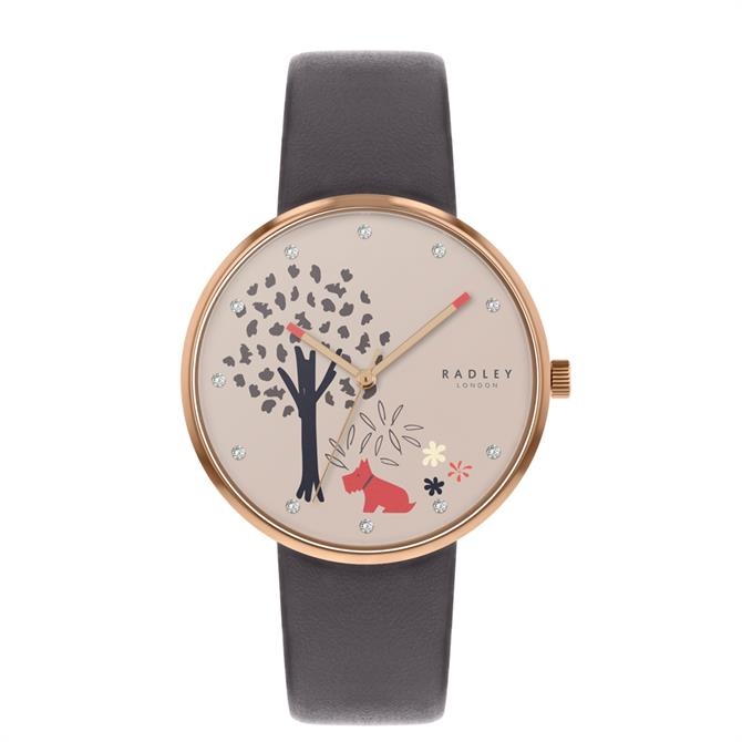 Radley Epping Forest Watch