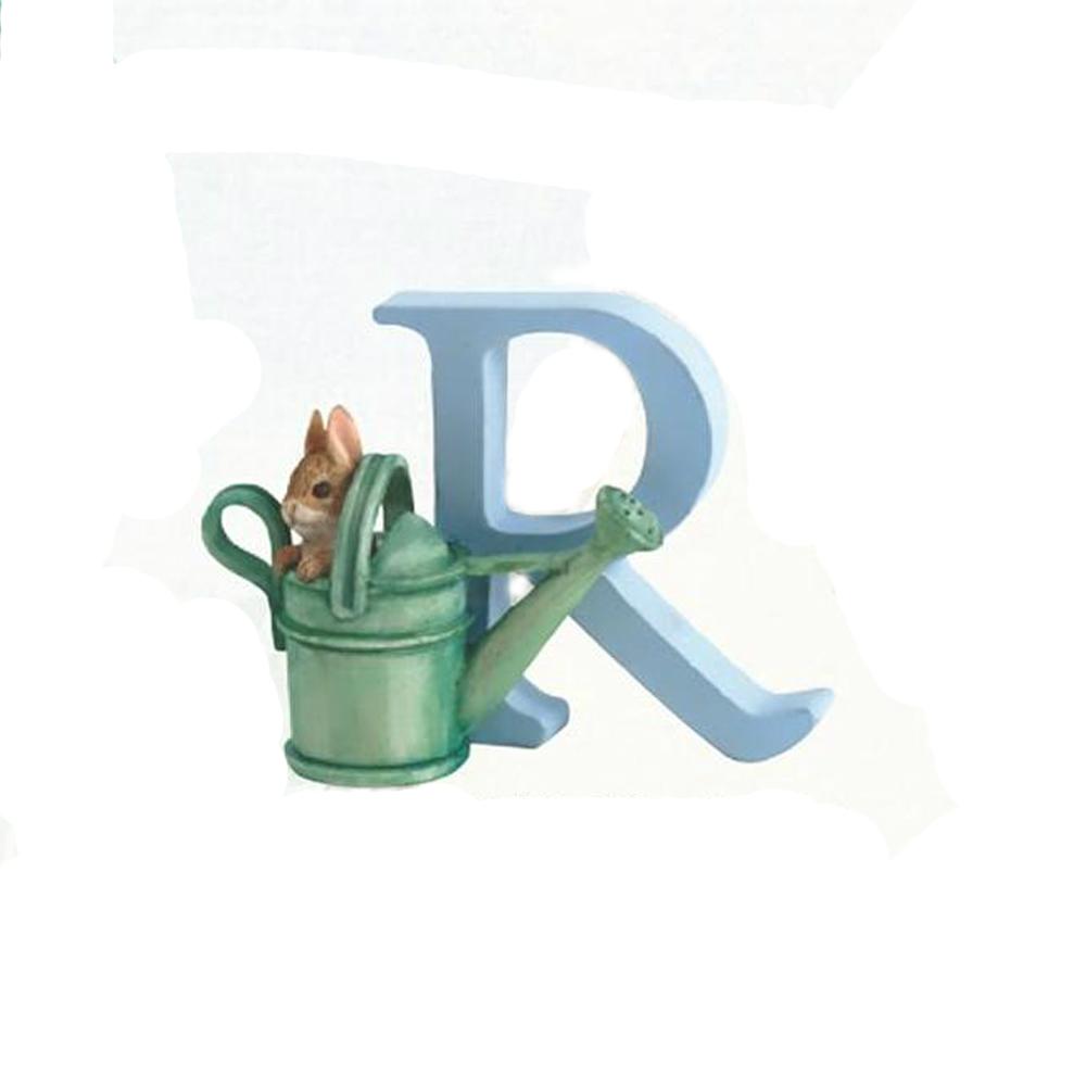 An image of Beatrix Potter Letter R