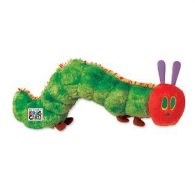Rainbow Very Hungry Caterpillar Plush Toy