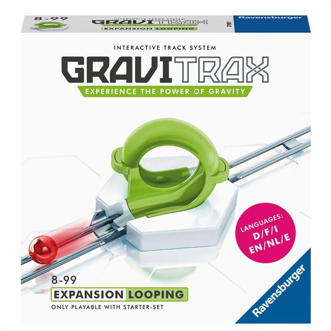 Ravensburger GraviTrax Loop Expansion