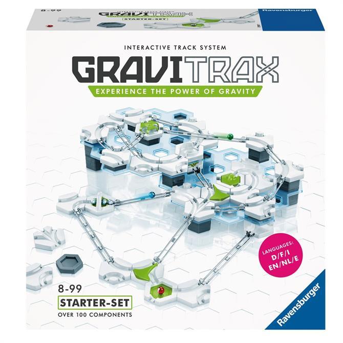 Ravensburger GraviTrax Starter Set