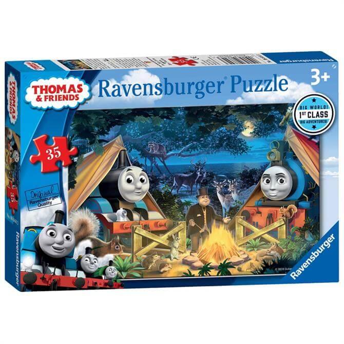 Ravensburger Thomas & Friends Big World Adventures Puzzle
