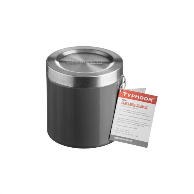 Typhoon Hudson 11cm Stackable Storage Tin