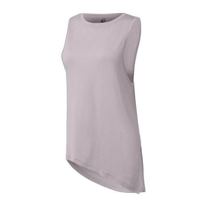Reebok Women's Training Supply Tank - Lavender