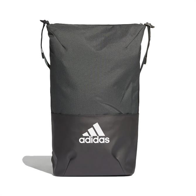 Adidas Z.N.E Core Sports Backpack - Grey/Black