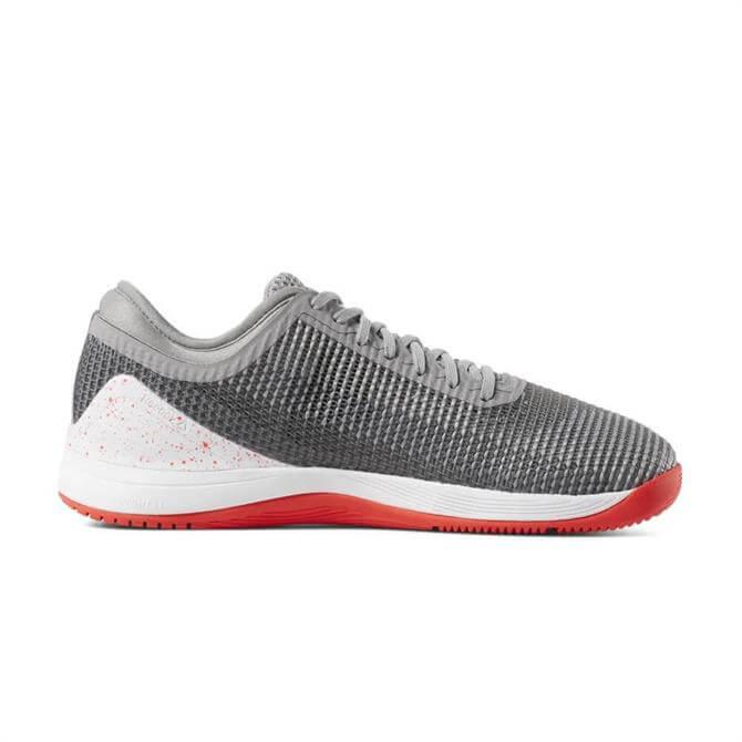 Reebok Women's CrossFit Nano 8 Flexweave Fitness Shoes - Shark