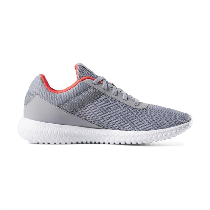 Reebok Women's Flexagon Energy Fitness Trainers - Grey