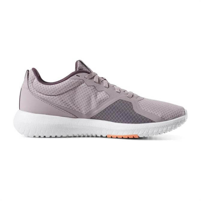 Reebok Women's Flexagon Force Fitness Shoes - Lilac Fog