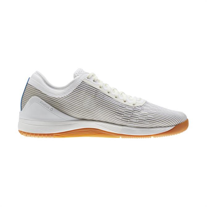 Reebok Women's CrossFit Nano 8 Flexweave Fitness Shoes - White