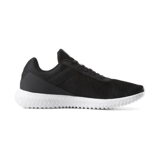 Reebok Men's Flexagon Energy Fitness Shoes - Black