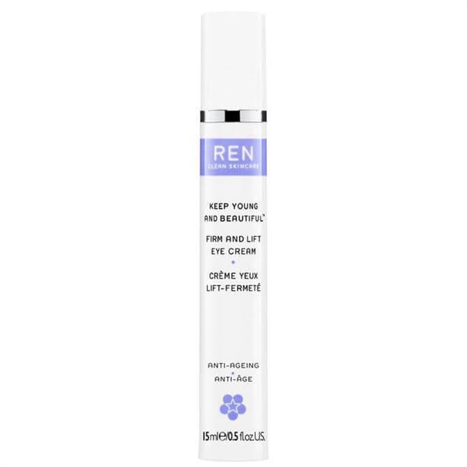 REN Keep Young & Beautiful Anti Ageing Eye Cream 15ml