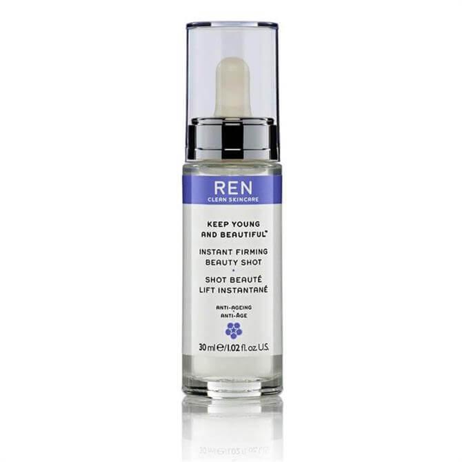 REN Keep Young & Beautiful Instant Firming Beauty Shot 30ml