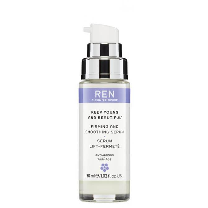 REN Keep Young & Beautiful Firming & Smoothing Serum 30ml