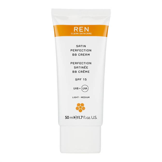 REN Satin Perfection BB Cream SPF15 50ml
