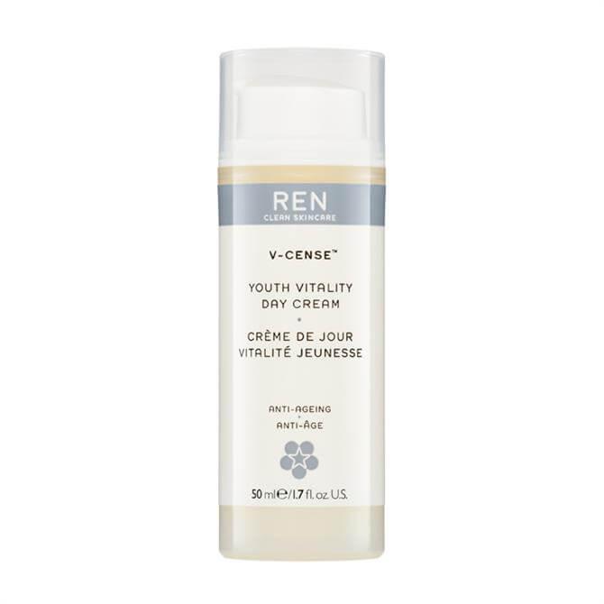 REN V-Cense Youth Vitality Day Cream 50ml