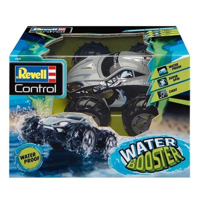 Revell Radio Controlled RC Stunt Car Water Booster
