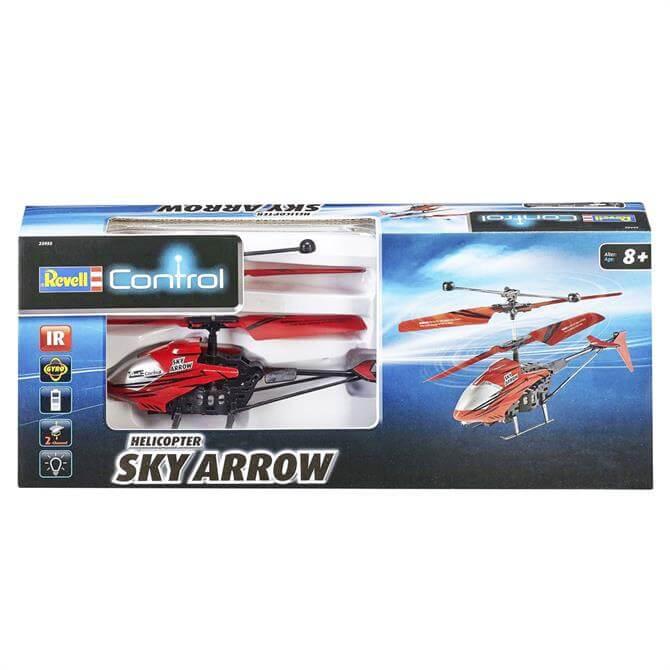 Revell Sky Arrow Radio Control Helicopter