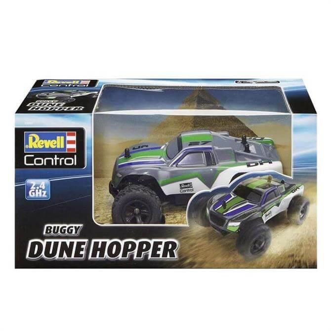 Revell Control Dune Hopper