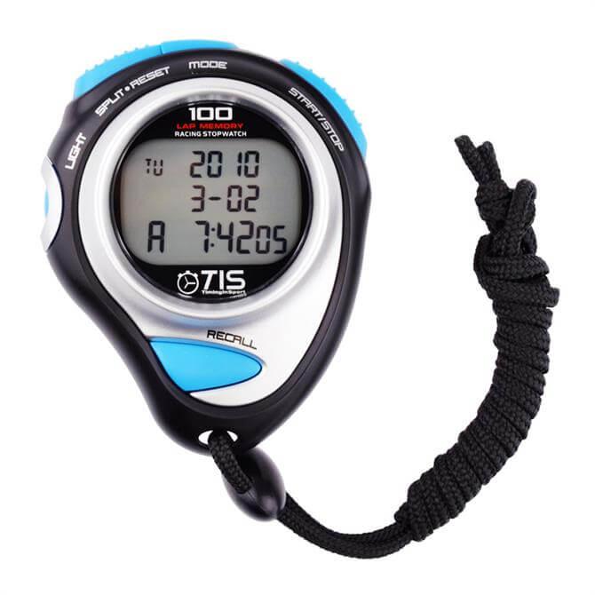 Reydon TIS Pro 234 100 Lap Stopwatch