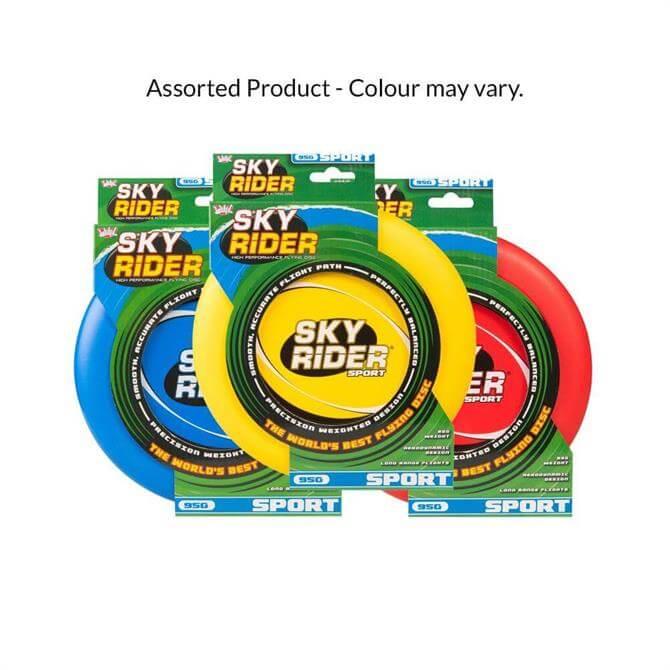 Reydon Sky Rider Sport Frisbee - Assorted