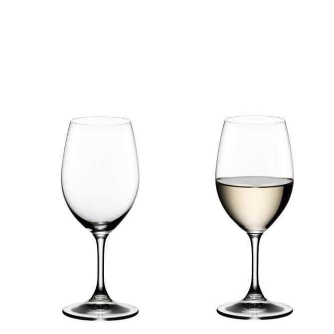 Riedel Ouverture Set of Two White Wine Glasses