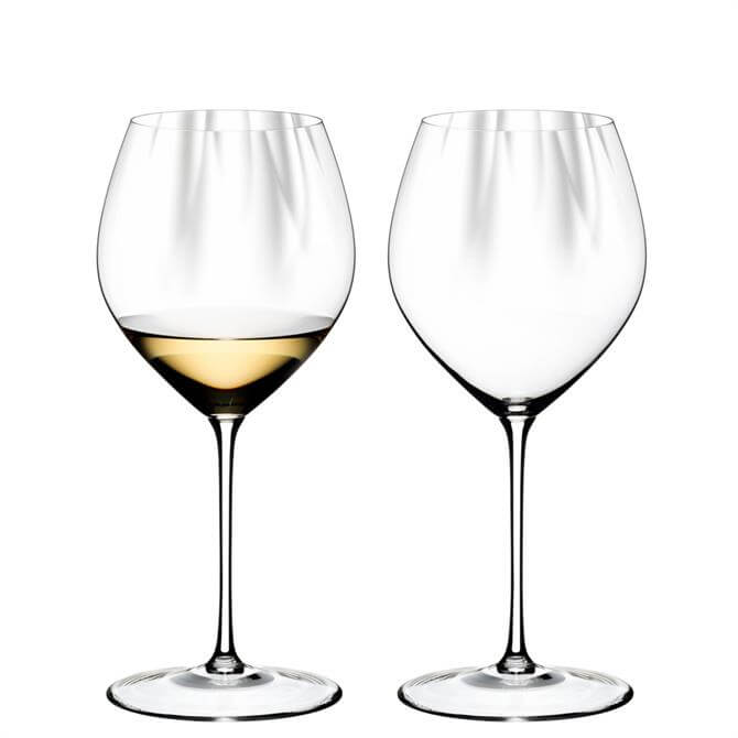 Riedel Performance Set of Two Chardonnay Glasses