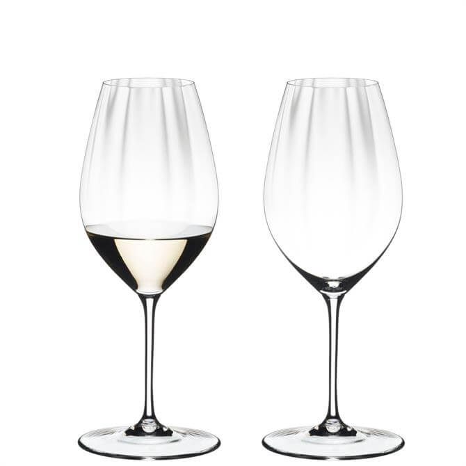 Riedel Performance Set of Two Riesling Glasses