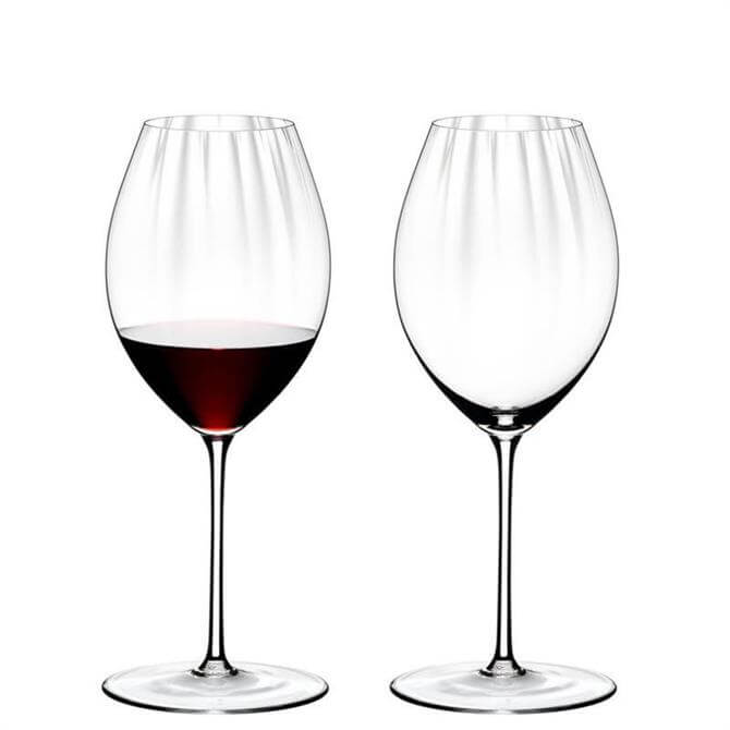 Riedel Performance Set of Two Syrah/Shiraz Glasses