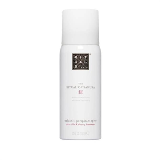 Rituals The Ritual of Sakura Anti-Perspirant Spray 150ml