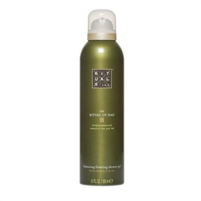 Rituals The Ritual of Dao Shower Foam 200ml