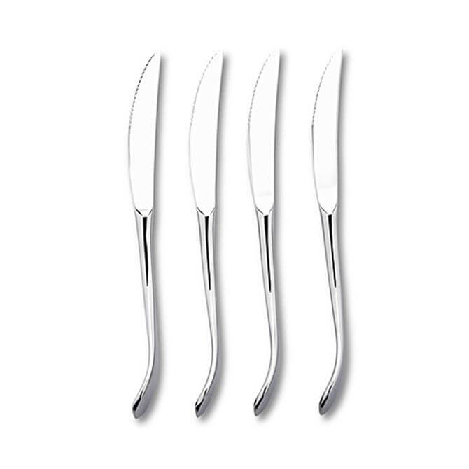 Robert Welch Ashbury 4 Piece Steak Knife Set