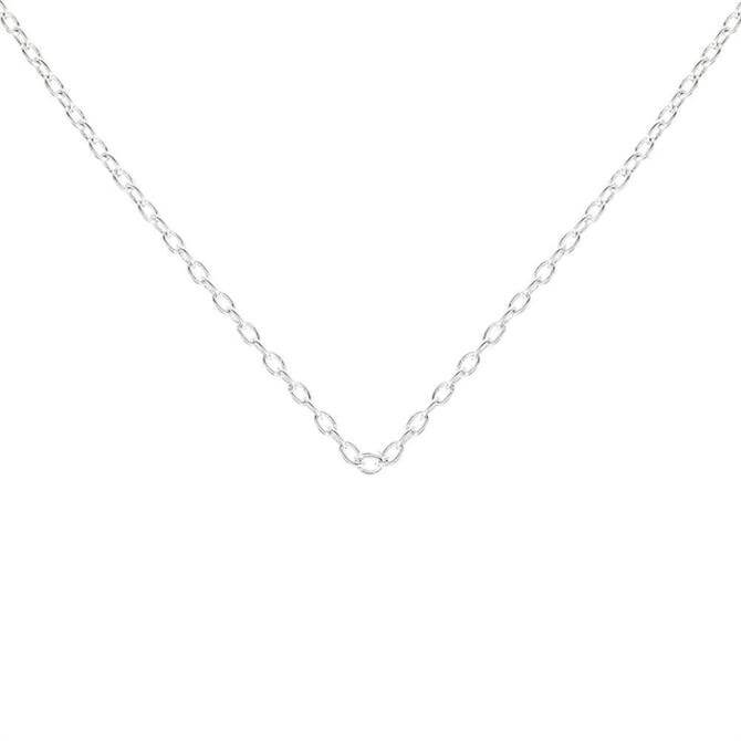 Rodgers & Rodgers Monogrammed Chain 36 Inch Chain