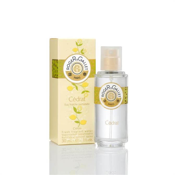 Roger & Gallet Eau Fraiche Water Spray 30ml