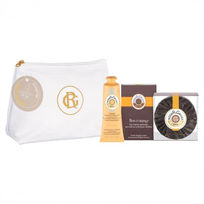 Roger & Gallet Bois D'Orange Handcare Duo