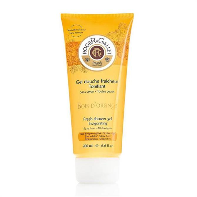 Roger & Gallet Bath and Shower Gel 200ml
