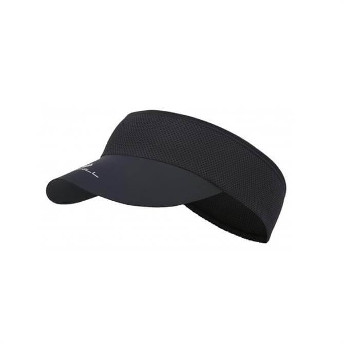 Ronhill Air-Lite Running Vizor- All Black