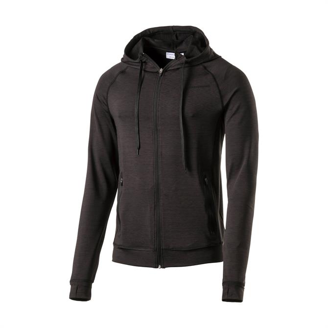 Energetics Men's Fundo I UX Training Fleece Jacket - Black