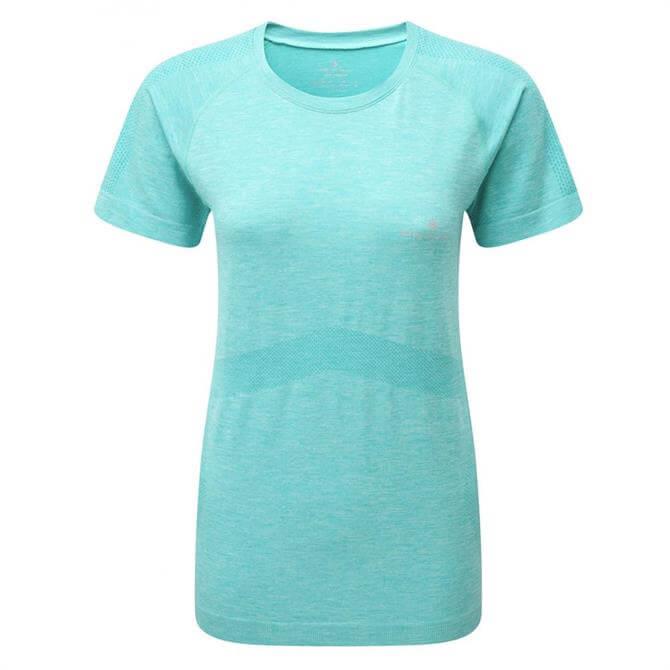 Ronhill Women's Momentum Short Sleeve Running T-Shirt