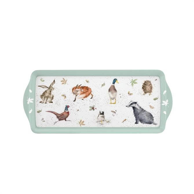Portmeirion Wrendale Sandwich Tray