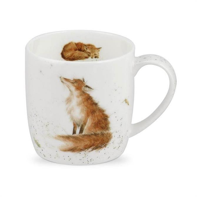 Portmeirion Wrendale Artful Poacher Mug