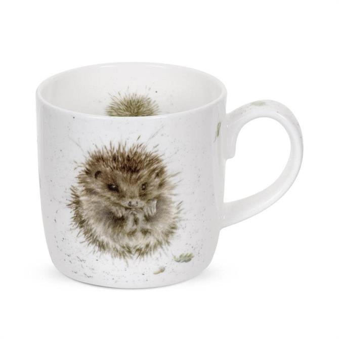 Portmeirion Wrendale Awakening Mug