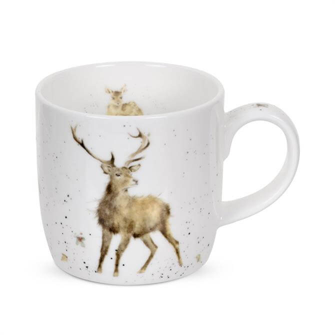 Portmeirion Wrendale Wild At Heart Mug
