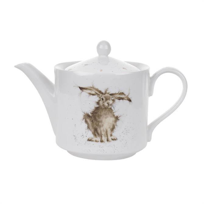 Portmeirion Wrendale Teapot