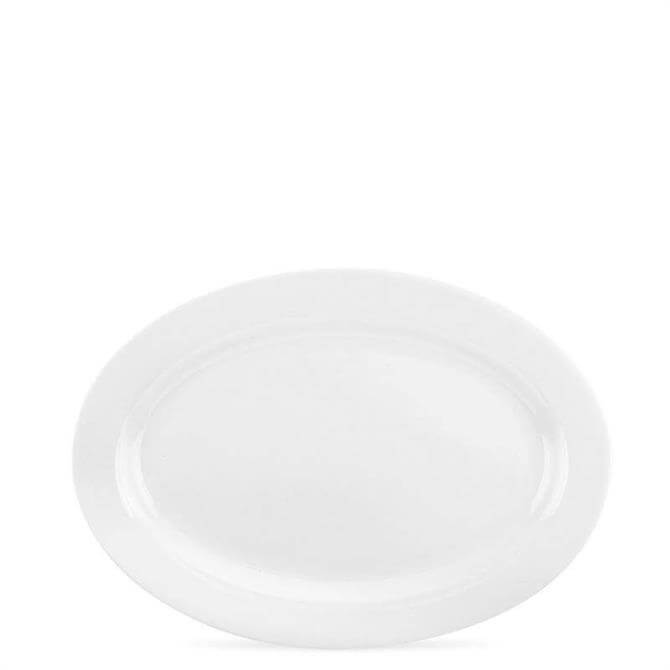Royal Worchester Serendipity Oval Platter