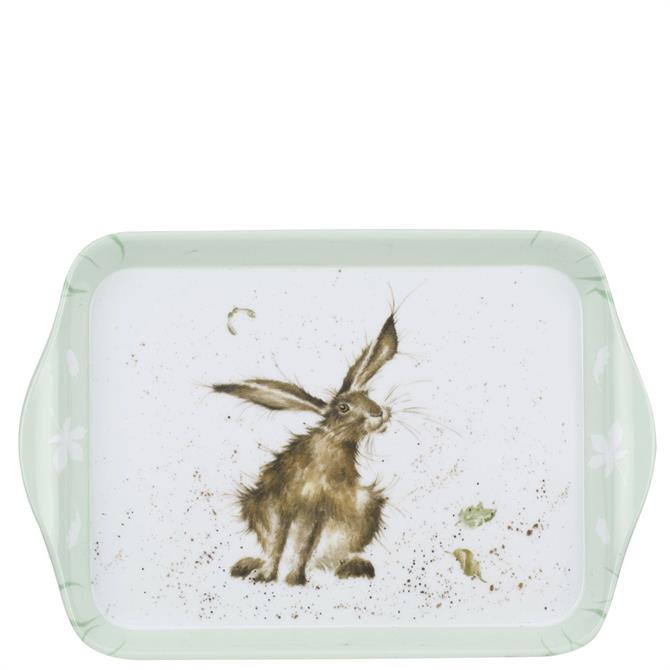Wrendale Hare Scatter Tray