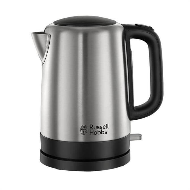 Russell Hobbs Canterbury Kettle 20610 Brushed Stainless Steel