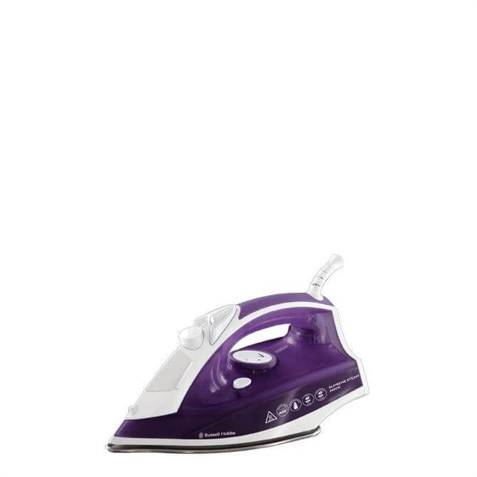 Russell Hobbs Supremesteam Traditional Iron 2400W
