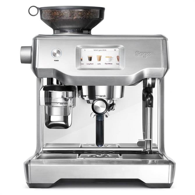 Sage Oracle Touch Bean To Cup Coffee Machine